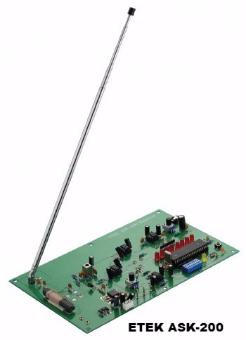 Wireless AM/ASK Transceiver Kits
